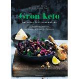 Mad & Drikke Bøger Grøn keto: Maksimal fedtforbrænding