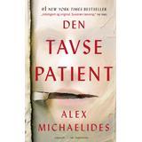 Lydbog MP3 Den tavse patient