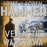 Lydbog MP3 Vejen til Warszawa