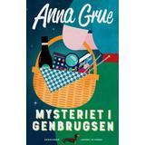 Bøger på tilbud Mysteriet i Genbrugsen