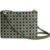 Skuldertaske By Malene Birger Ivy Mini Bag - Olivine