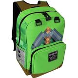 Tasker Minecraft Pickaxe Adventure - Green