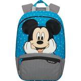 Barn Tasker Samsonite Disney Mickey Mouse Backpack - Blue