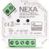 Lysdæmper Smart home Nexa ZV-9101