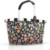 Tasker Reisenthel Carrybag - Happy Flowers