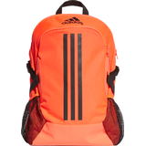 Computertaske Adidas Power 5 Backpack - Solar Red/Glory Red