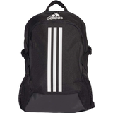 Computertaske Adidas Power 5 Backpack - Black/White