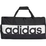 Sportstaske Adidas Linear Performance M - Black/White