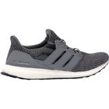 Adidas UltraBOOST M Grey ThreeGrey SixCore Black