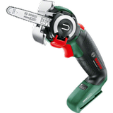 Havemaskiner Bosch AdvancedCut 18