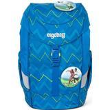 Blå Tasker Ergobag Mini - LiBearo 2:0
