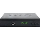 Boxer Digital modtager Denver DVBC-120 DVB-C
