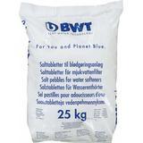 Blødgøringsanlæg - Vandbehandling og filtrer BWT Salt Tablets 25kg