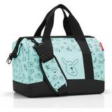 Weekendtaske Reisenthel Allrounder M - Cats and Dogs Mint