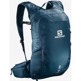 Alpinrygsæk Salomon Trailblazer 20 - Poseidon/Ebony