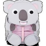 Pink Tasker Affenzahn Kimi Koala Large - Grey/Pink