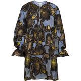 Kjoler Dametøj Stine Goya Ivana Dress - Jasmine Gold