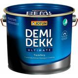 Træbeskyttelse Jotun Demidekk Ultimate Træbeskyttelse Transparent 4.5L