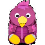 Plastik Tasker Affenzahn Bibi Bird Large - Purple/Pink