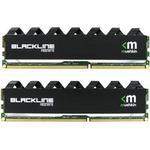 Mushkin Blackline DDR3 2133MHz 2x4GB (997164F)