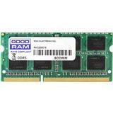 DDR3 GOODRAM DDR3 1600MHz 8GB (GR1600S3V64L11/8G)