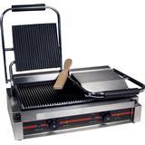 Elektriske grills Exxent Contact Grill
