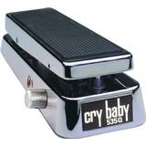 Pedaler til instrumenter Dunlop Cry Baby 535Q Multi Wah