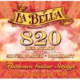 Strenge La Bella 820-B Elite
