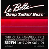 Strenge La Bella 760FM 49-109