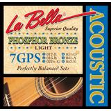 Strenge La Bella 7GPM 12-52