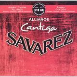 Tilbehør til musikinstrumenter Savarez 510AR