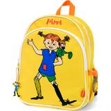 Tasker Pippi Backpack - Yellow