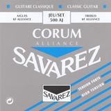 Tilbehør til musikinstrumenter Savarez 500AJ