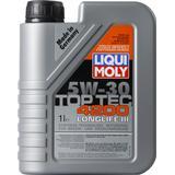 Bilpleje & Motorudstyr Liqui Moly Top Tec 4200 5W-30 1L Motorolie