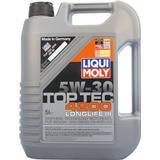 Bilpleje & Motorudstyr Liqui Moly Top Tec 4200 5W-30 5L Motorolie