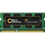 DDR3 MicroMemory DDR3 1066MHz 2GB for Apple (MMA1046/2048)