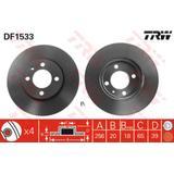 TRW DF1533