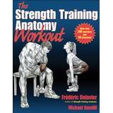 Starting strength Cykeltilbehør Strength Training Anatomy Workout (Pocket, 2011), Pocket