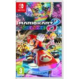 Nintendo Switch spil Mario Kart 8 Deluxe