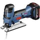 Bosch stiksav batteri Save Bosch GST 18 V-LI S Professional (2x4.0Ah)