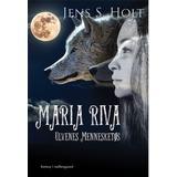 Maria Riva: ulvenes Mennesketøs, Hæfte