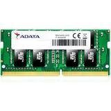DDR4 Adata DDR4 2400MHz 4GB (AD4S2400W4G17-S)