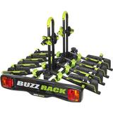 Tagbagagebærer & Holder Buzzrack BuzzWing 4