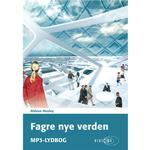 Fagre nye verden, Lydbog MP3