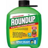 ROUNDUP Færdigblandet Ukrudtsmiddel Refill 5L