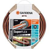 "Gardena Premium Superflex Hose 13mm (1/2"") 20m"