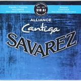 Tilbehør til musikinstrumenter Savarez 510AJ