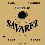 Tilbehør til musikinstrumenter Savarez 520R