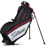 Golftasker - Vandtæt Titleist Players 4 Stand Bag