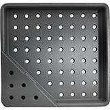 Grilloptænding Napoleon Cast Iron Charcoal and Smoker Tray 67732